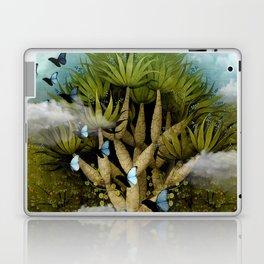 """The Bosch Spring"" Laptop & iPad Skin"