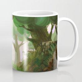 Bridge Bonanza Coffee Mug