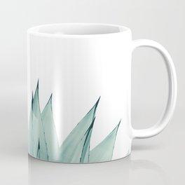 Agave Vibes #8 #tropical #decor #art #society6 Coffee Mug