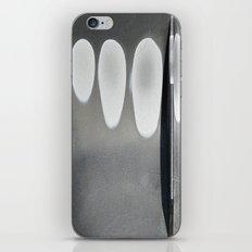 Elipses iPhone & iPod Skin