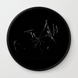 Little Things 1 Wall Clock