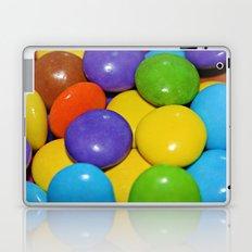 Clever sweeties Laptop & iPad Skin