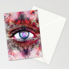 4AM Stationery Cards