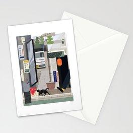 Japan Still Life 001   下北沢 Stationery Cards