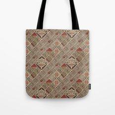 Granada (african version) Tote Bag