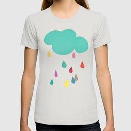 Sunshine and Showers T-shirt
