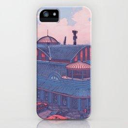 Nostalgia (Pink Edition) iPhone Case