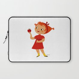 Apples Laptop Sleeve