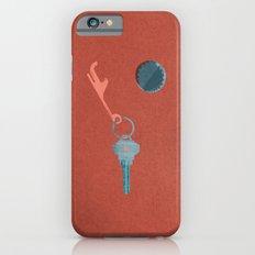 Practical iPhone 6s Slim Case