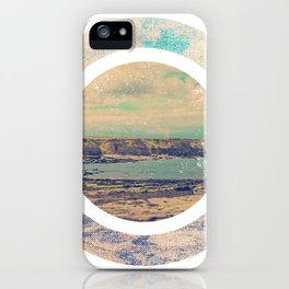 Look Back at the Lighthouse iPhone Case