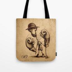 #17 Tote Bag