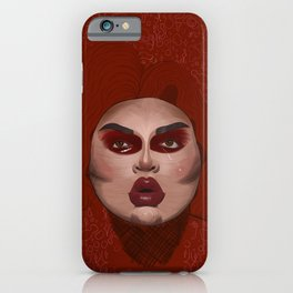 Kandy Muse iPhone Case