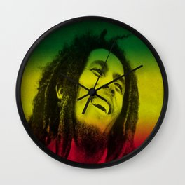 Marley Collection  Wall Clock