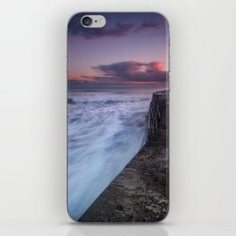Another Cobb Sunset iPhone Skin