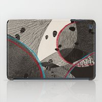 dance iPad Cases featuring Dance by Julia Tomova