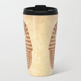 Toutankhamon Travel Mug