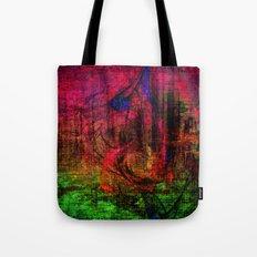 Merkator Tote Bag
