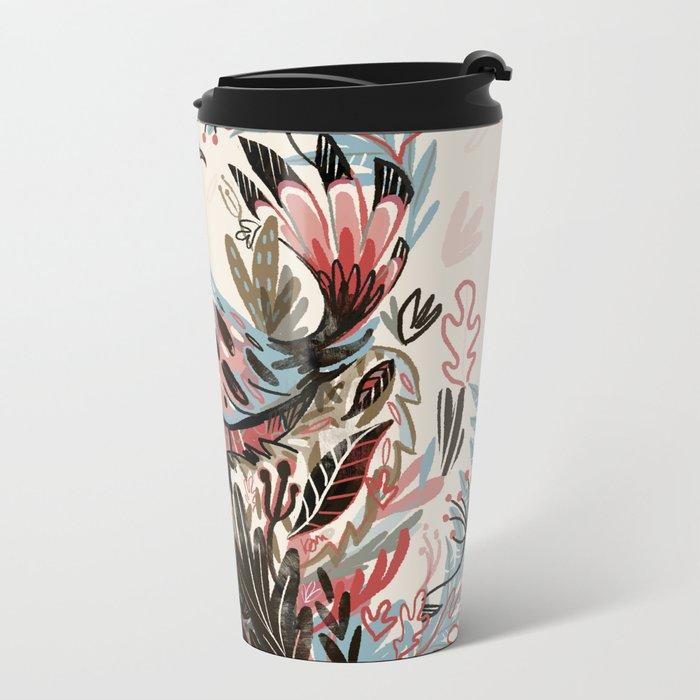 Build Travel Mug