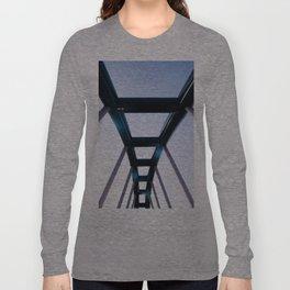 Blue Bridge Long Sleeve T-shirt