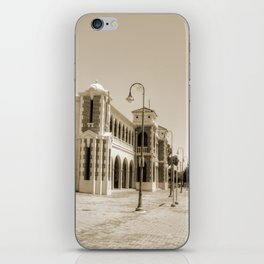Barstow iPhone Skin