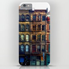 Tribeca, NY Slim Case iPhone 6 Plus