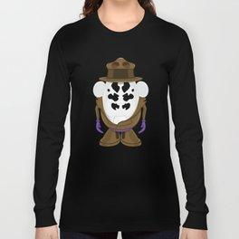 Mr Potato R. Long Sleeve T-shirt