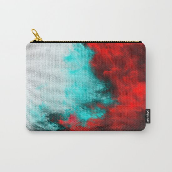 Painted Clouds III.1 Carry-All Pouch