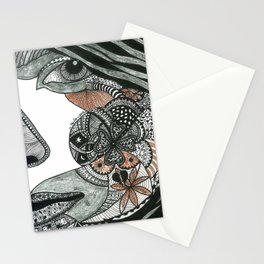 Feelings Stationery Cards