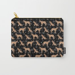 German Shepherd Dogs Carry-All Pouch