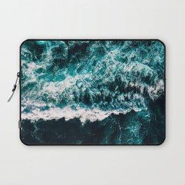 Summer Waves Laptop Sleeve
