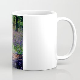 Bluebells =) Coffee Mug