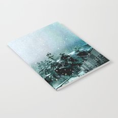 Cold Forest Playground Notebook