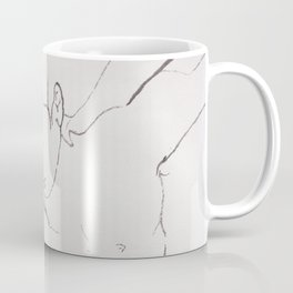 Aurae Descending Coffee Mug