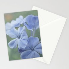 Spring's Sonnet Stationery Cards