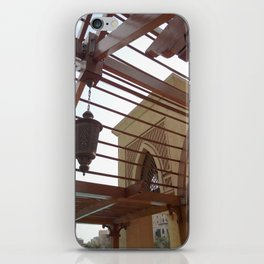 oriental / architecture / asia /middle east iPhone Skin