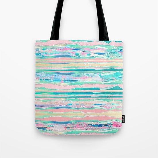 Hidden Layers Tote Bag
