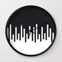 Creation of the universe  Wall Clock