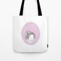 Sweet Baby Jane Tote Bag