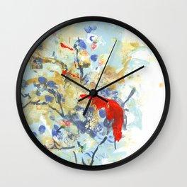 I see too Wall Clock
