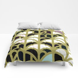 Nuvo gost hill Comforters
