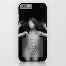 On Silent Slim Case iPhone 6s