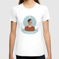 zayn malik T-shirts featuring Zayn Malik 2 by vulcains