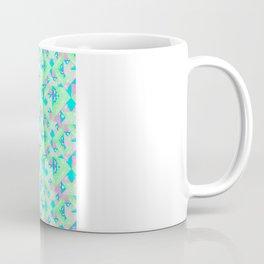Geo Texture Coffee Mug