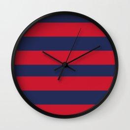 Barcelone 2016 Wall Clock