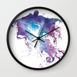 Dementor Wall Clock