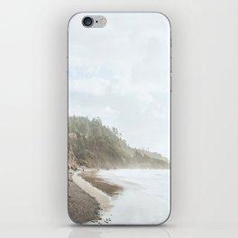 Oregon Coast iPhone Skin
