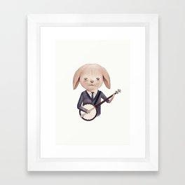 Eugene Framed Art Print