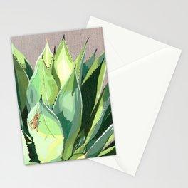 Agave Parrasana Stationery Cards