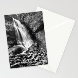 Miners Falls Stationery Cards