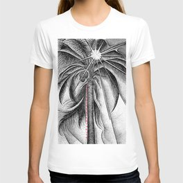 Sun Palms Pixie Dust T-shirt